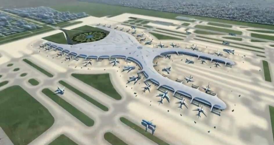 Aeropuerto Puntoporpunto