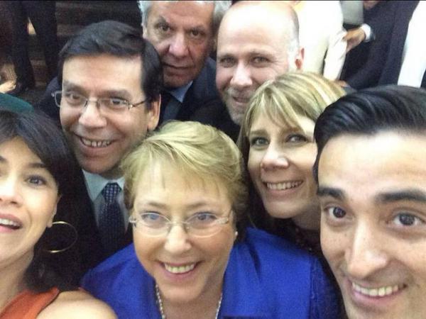 Bachelet Puntoporpunto
