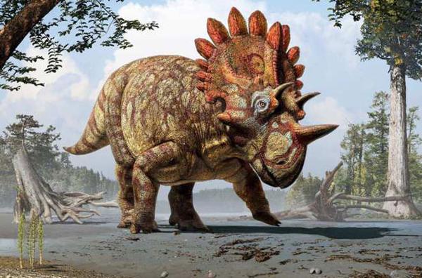 Dinosurio Puntoporpunto
