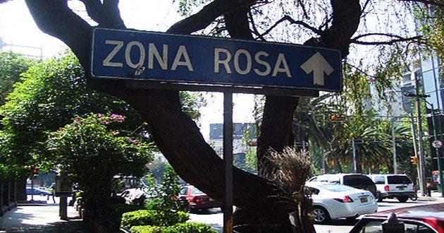 Zona-Rosa