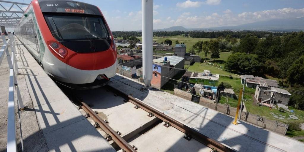 Nuevo Gobierno descarta cancelar Tren México- Toluca. Noticias en tiempo real