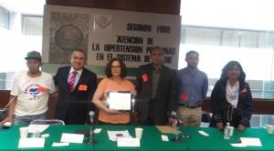 HP Dr. Carlos Castillo y Edith Cortés