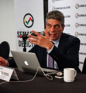 Santiago Rogel_Semaforo Delectivo