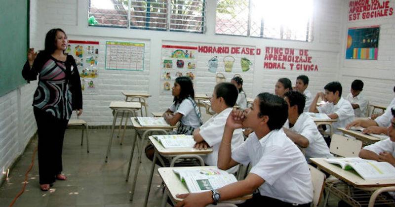 Se prevé encontronazo al abordar el tema de la Reforma Educativa en el tercer debate presidencial. Noticias en tiempo real