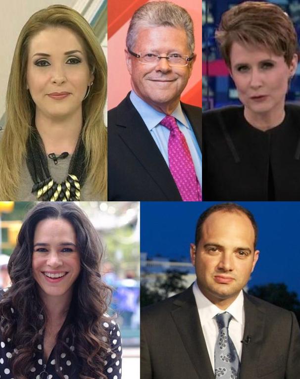 INE abre bolsa de $973 mil a moderadores de debates. Noticias en tiempo real