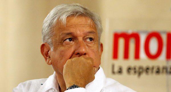 """""""Sí entregué contratos a Riobóo"""", acepta López Obrador. Noticias en tiempo real"""