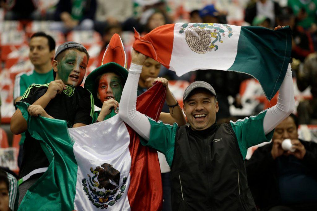 México, el primer país del mundo en organizar tres mundiales. Noticias en tiempo real