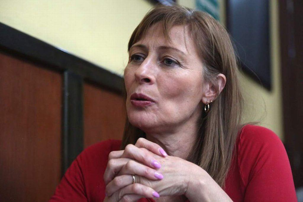 Declina Tatiana Clouthier trabajar en Gobierno de AMLO. Noticias en tiempo real