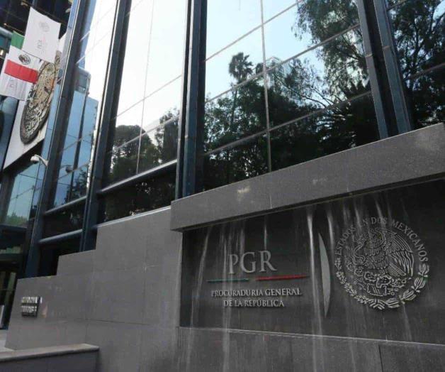 No hay condiciones para crear la Comisión de la Verdad: PGR. Noticias en tiempo real