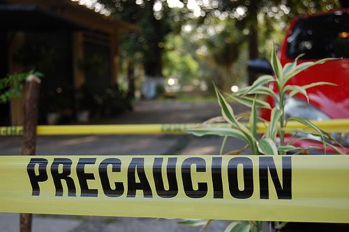 Concentran 6 delegaciones 78% de asesinatos en CDMX. Noticias en tiempo real
