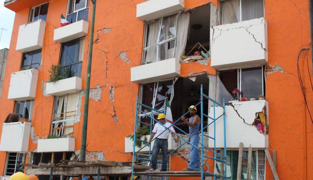 Sheinbaum da 30 mdp para reconstrucción por sismo. Noticias en tiempo real