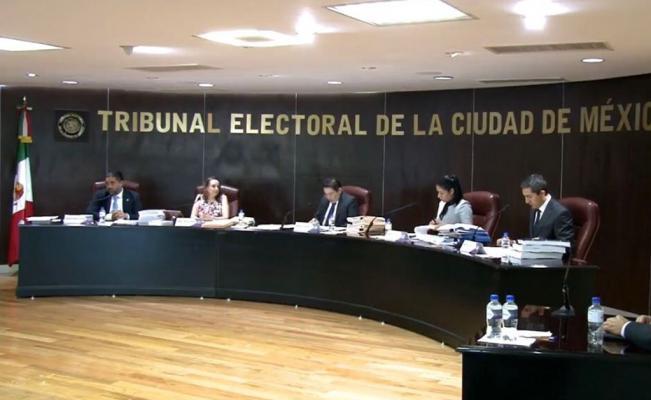 Confirman triunfos de alcaldes electos en 9 demarcaciones de la CDMX. Noticias en tiempo real