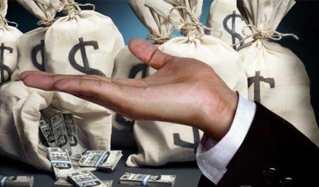 Se fugan recursos en partidas opacas; sin reglas, subsidian a estados. Noticias en tiempo real