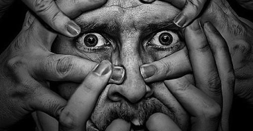 Enfermo Mental Puntoporpunto