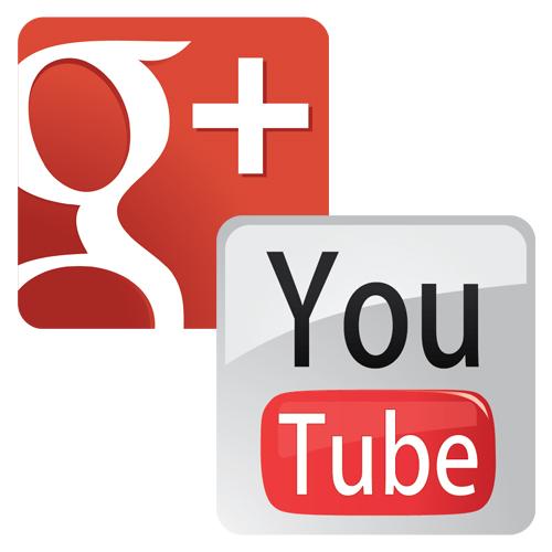 Google YT