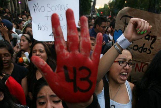 Nuevo gobierno en México promete crear una comisión de la verdad sobre Ayotzinapa. Noticias en tiempo real