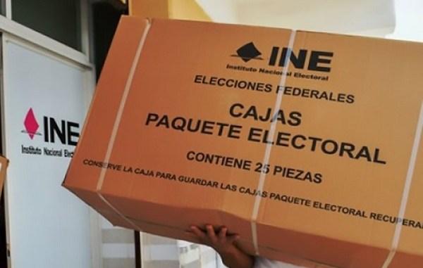 Comienza recuento total de votos de comicios en Puebla. Noticias en tiempo real