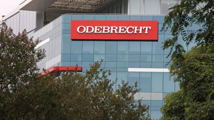 Prepara SFP sanciones contra Odebrecht. Noticias en tiempo real