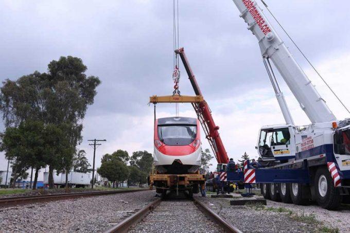 Sin terminar el Tren Suburbano, en esta administración. Noticias en tiempo real