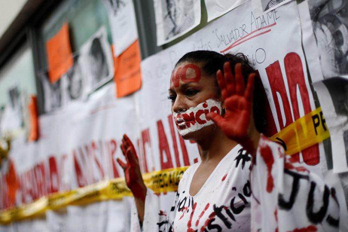 En Oaxaca se perpetró casi la cuarta parte de los asesinatos de activistas en 2019 y 2020
