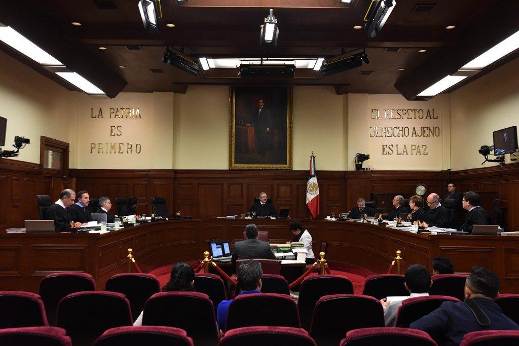 Texto Íntegro: PODER JUDICIAL alista DEFENSA contra Baja Salarial. Noticias en tiempo real