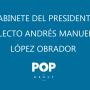 GRÁFICO : Gabinete de AMLO/ Nov - 2018
